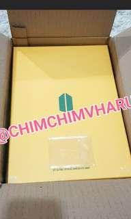 PROMO BTS 5TH OFFICIAL ARMY MEMBERSHIP KIT (FULL SET) LIMITED 1 STOCK LEFT - Price reduce to clear last stock