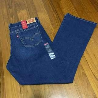 Levi's 415 Relaxed Bootcut