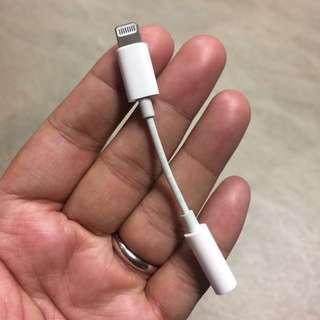 iPhone Earphone Jack Adapter