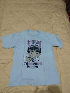 Kaos 2pm kpop lovers