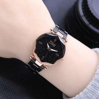 Jam tangan dior cantik