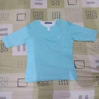 Polo Established 67 Woman Top Blouse