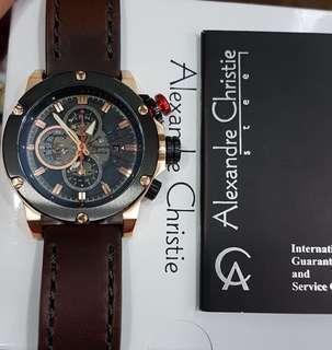 Alexandre Christie 6491MC