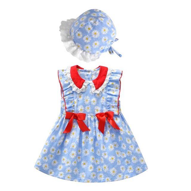937e7d568 2 pieces baby dress
