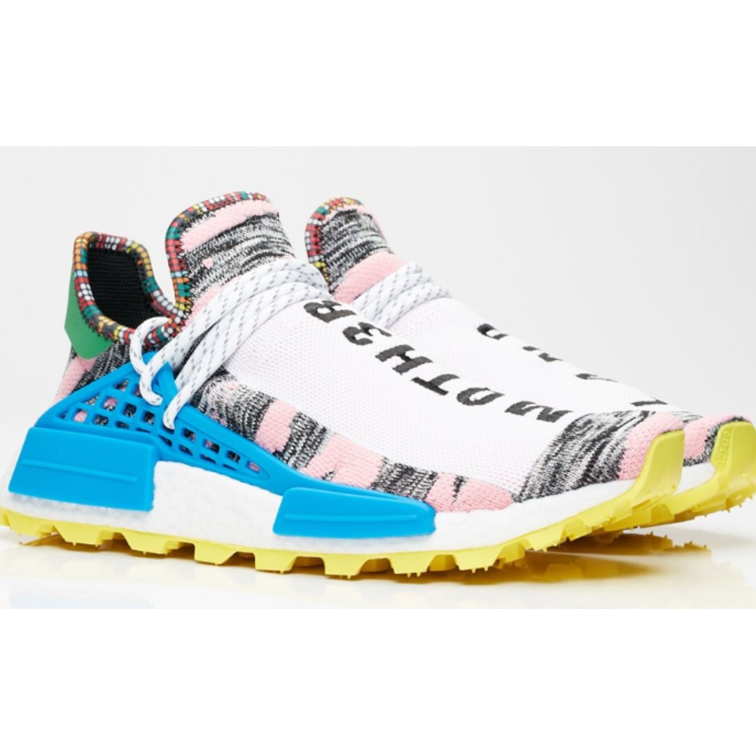 81435786b Adidas Originals Solar HU NMD x Pharrell Williams