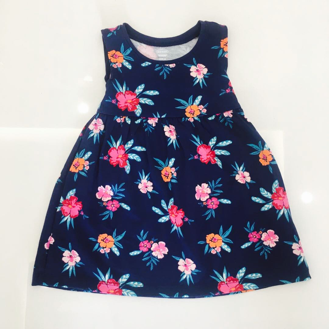 f39395beb Authentic Old Navy Baby dress Newborn to 12 months