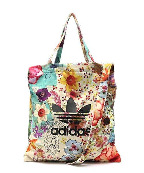 3121044ba95 BNWT Original Adidas shopper confete bag, Women's Fashion, Bags & Wallets,  Sling Bags on Carousell
