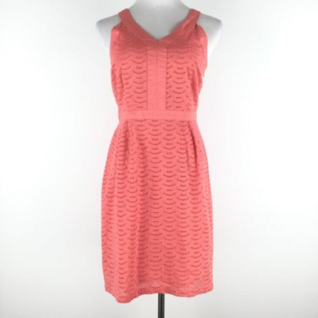 ec7fd283e8cb Brand new with tag comfy cotton eyelet dress from Old Navy USA ...