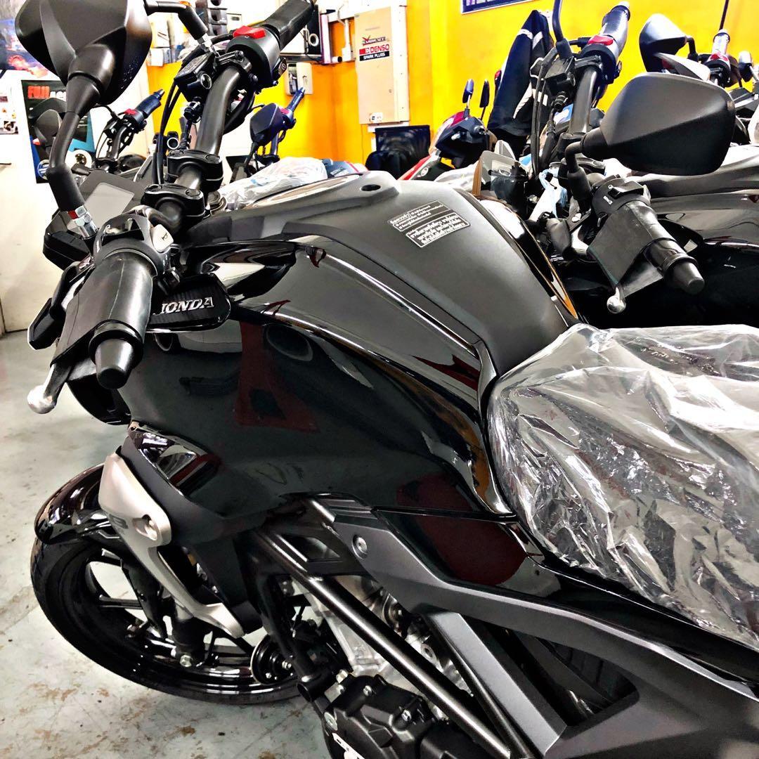 Cb 150 R Honda Exmotion  Motorbikes  Motorbikes For Sale