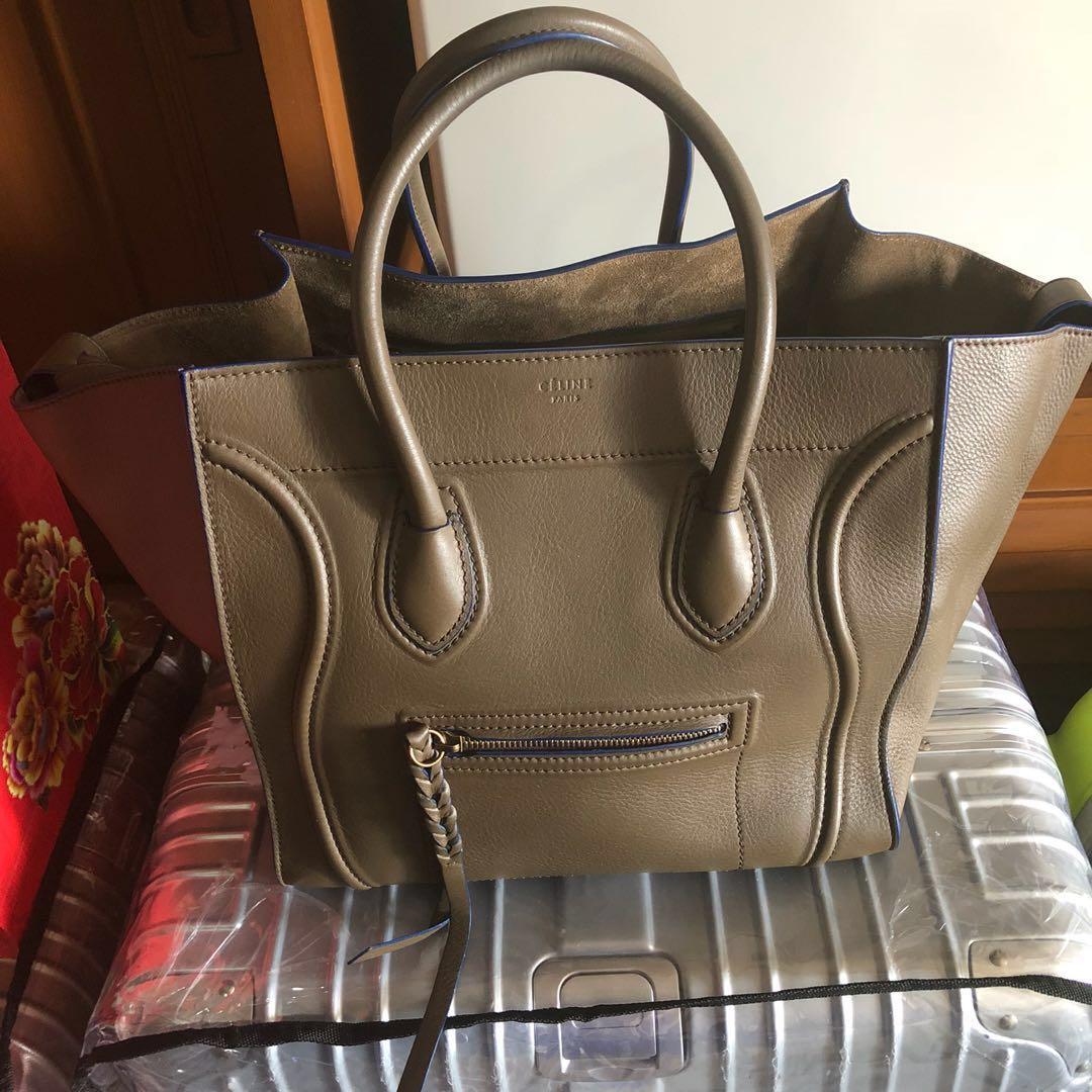Celine Phantom Bag bdfa24f016584