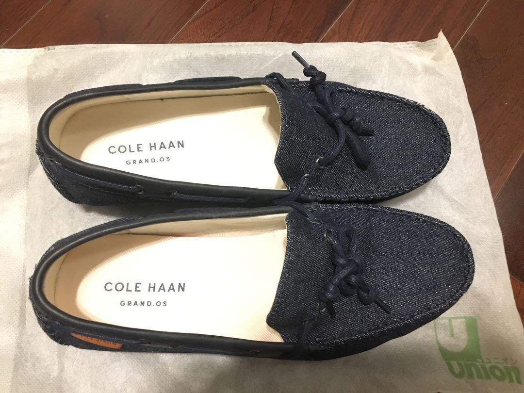 Cole Haan men's grant escape