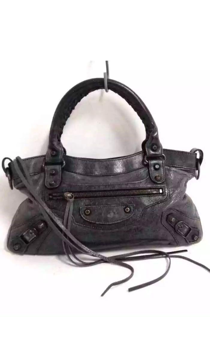 c527b109af9e Fast Sale! Authentic Balenciaga bag, Luxury, Bags & Wallets ...