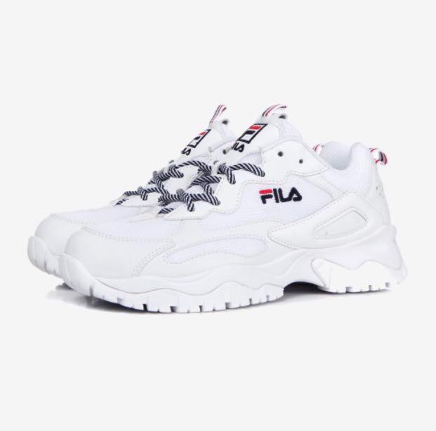 Fila Shoe FS1SIB1001X, Women's Fashion
