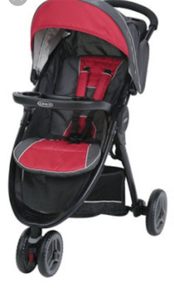 6230049aa75df Graco s fast action fold sport click connect stroller