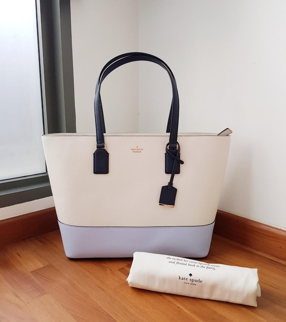 d2b4fc59dfff68 Kate Spade Cameron Street Medium Harmony Shoulder Bag (Color: Cement ...