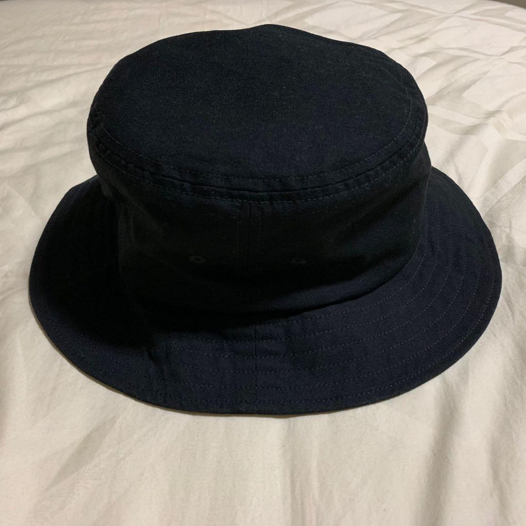 df16f53626a Muji Hat - Black