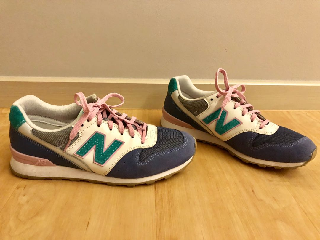 6d9354499b New Balance 996, Women's Fashion, Shoes, Sneakers on Carousell