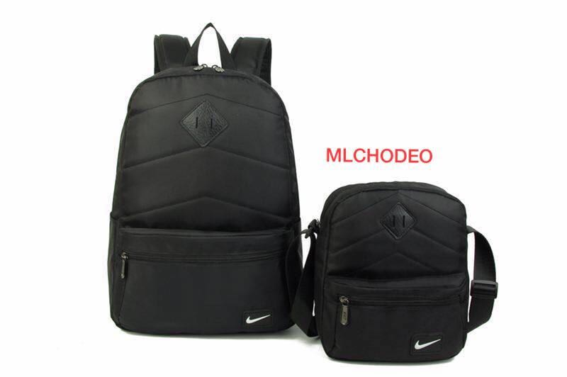 Nike backpack set Size  16 inches ( backpack) 8x10 inches ( sling ... ee3d62af97189