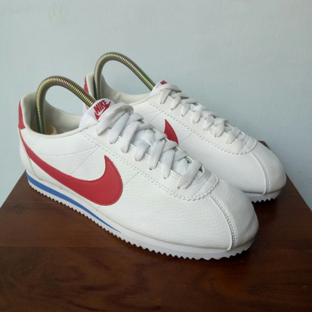Nike Cortez Forrest Gump Mens Fashion Footwear Sneakers On Carousell