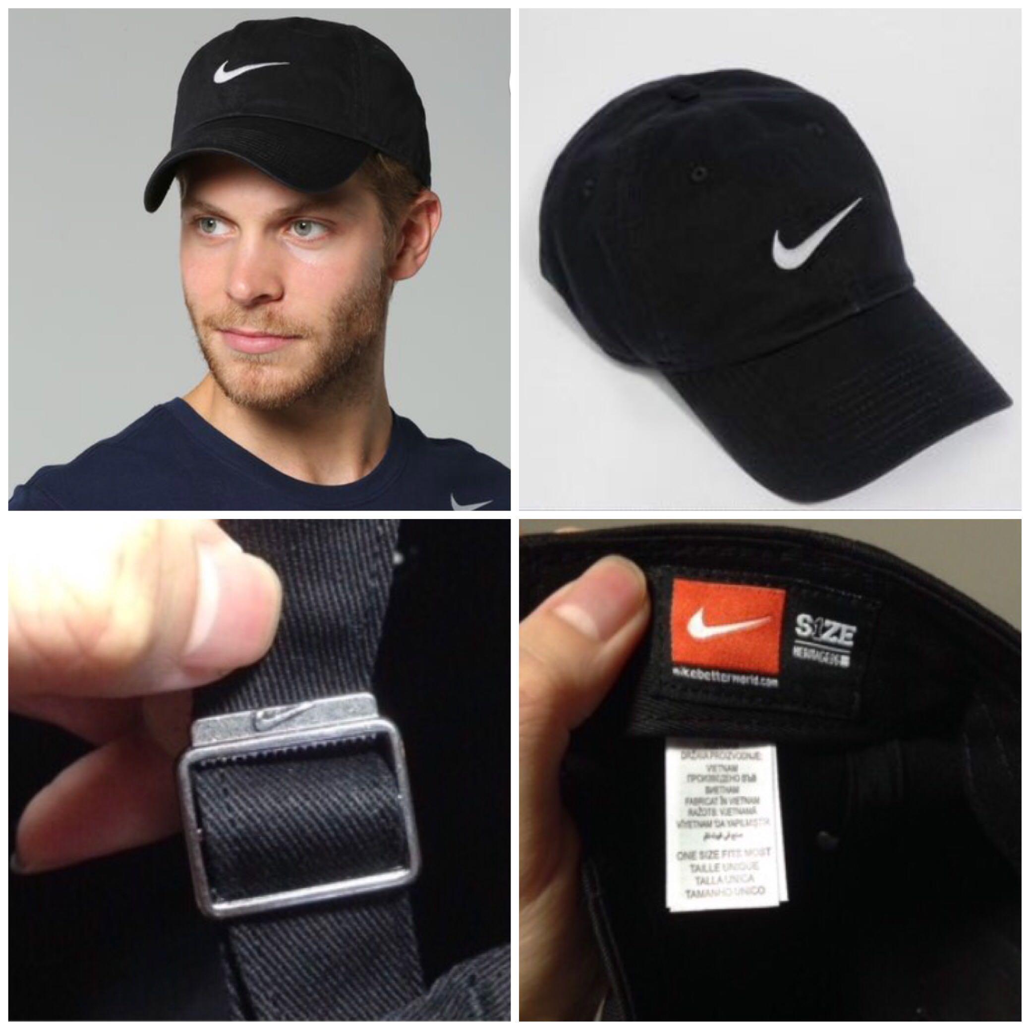 80ee60de4c0 Nike Heritage Cap