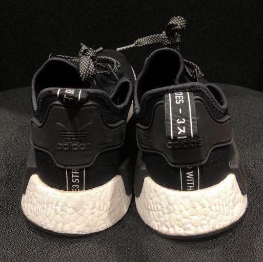 Sneaker Restoration - Customer's Pair