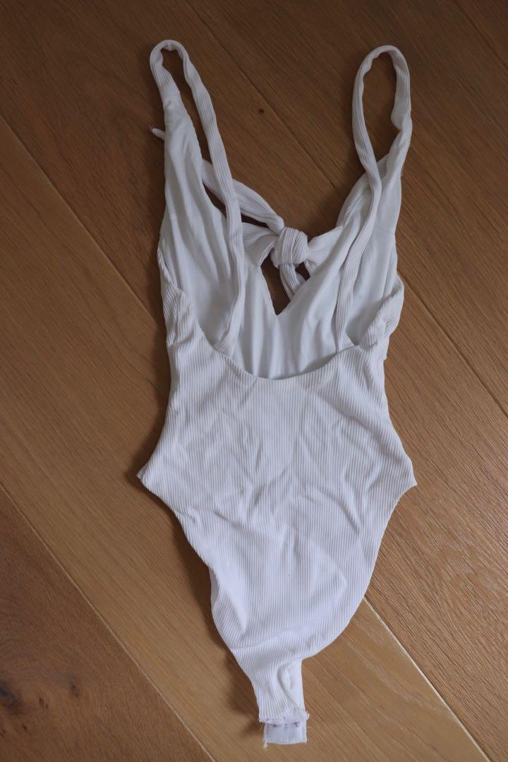 TigerMist Bodysuit