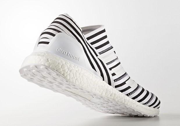 huge discount c4eb4 65340 UA) Adidas Nemeziz Tango 17+ Ultra Boost, Men's Fashion ...