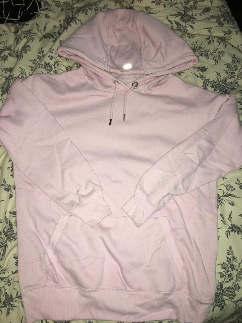 Urban Planet Pink Sweater