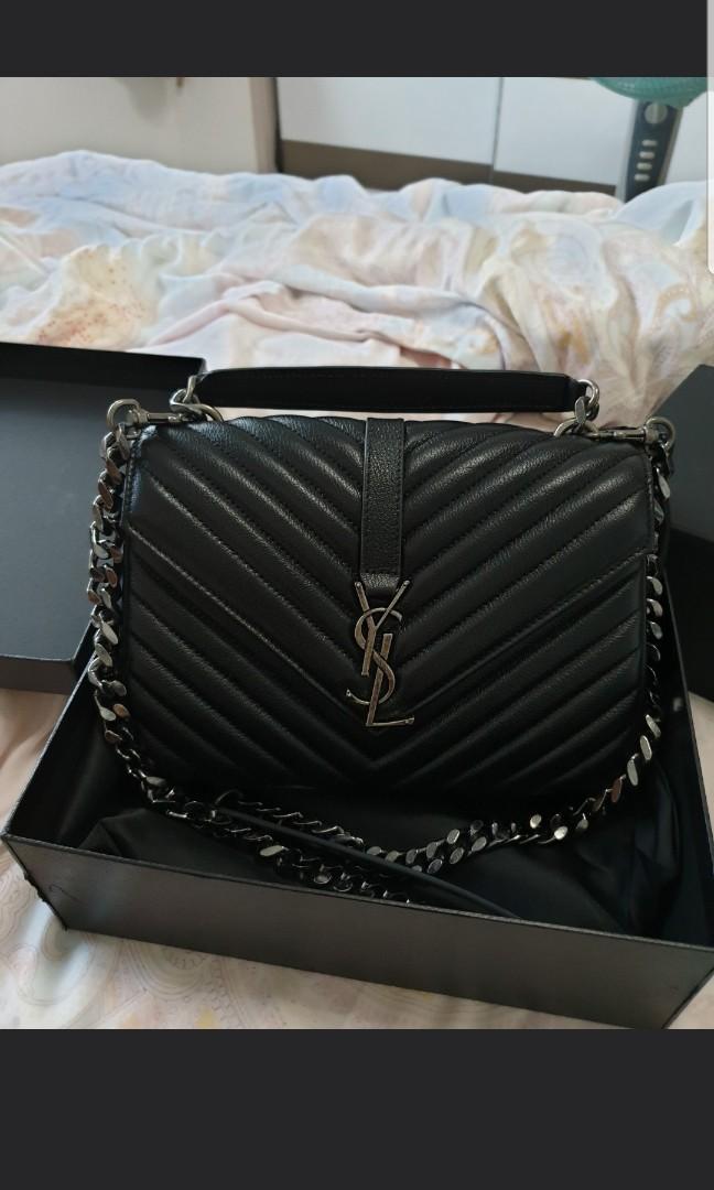 YSL College Bag 2432a43ef4175