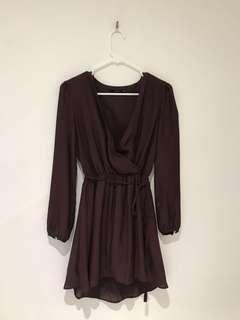 Talula Wrap Dress