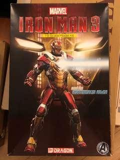 1/9 Iron Man 3 Model Kit