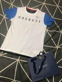 Hacket tshirt