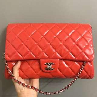 Chanel Clutch / Shoulder Bag