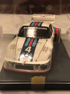 Tamiya 1/24 Porsche Martini