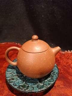 老宜興滿天星紫砂壺