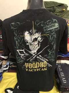 T-shirt Voodoo Tactical