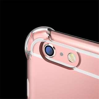 iPhone 6/6s Airbag Design Soft TPU casing