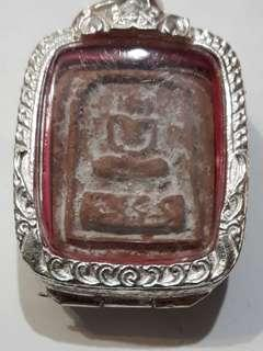 LP Purn Thai Amulet