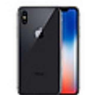 USA Iphone X 256GB (World Phone)