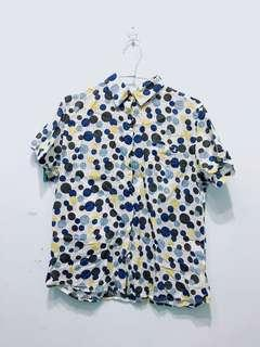 🚚 Sala古著襯衫