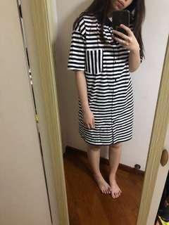 BNWT Polo Tshirt Dress