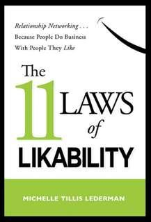The 11 Laws of Likability | English | 241 pages | True PDF | 1.1 MB