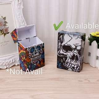 Cigarette Case (3 designs)