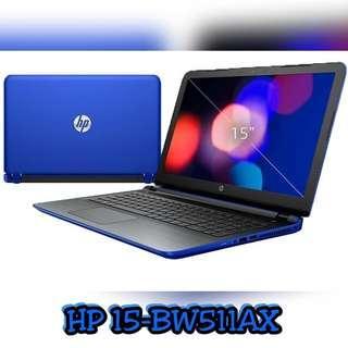 Cash Dan Kredit Laptop Hp 15-BW511AX Proses Acc 3 Menit Promo Gratis 1X Cicilan