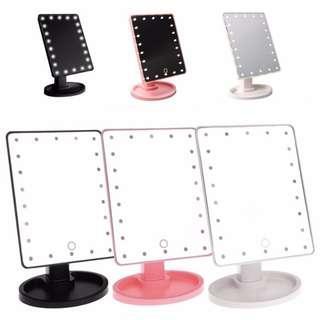 Makeup Mirror LED
