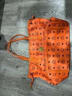MCM bag (authentic)