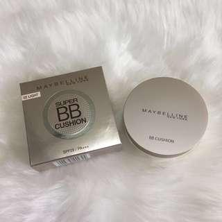 REDUCED❗️Maybelline BB Cushion #Under90