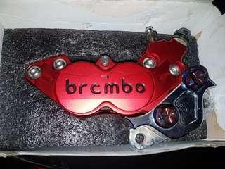 Brembo Copy 4POT Y15zR