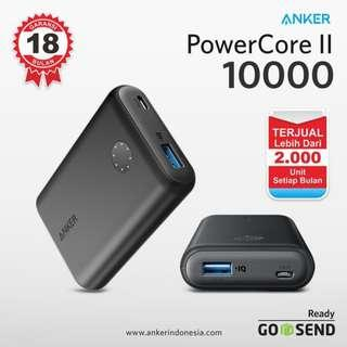 Powerbank PowerCore Anker (100% Original)