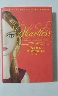Pretty Little Liars: Heartless